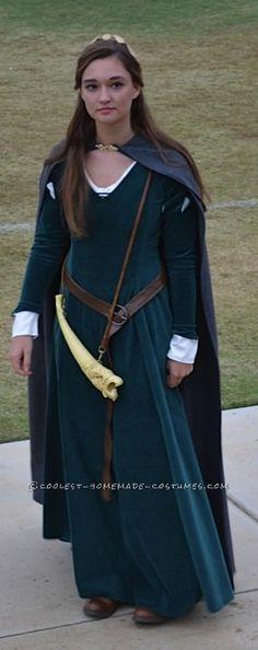 Regal Narnia Susan Costume...