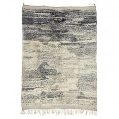 """Casablanca Moroccan Wool Rug - 10'x14'3"""" Actually still available but just as expensive as the Mansour!"""