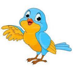 66 Ideas For Bird Cartoon Character Manualidades Cute Cartoon Pictures, Bird Pictures, Cartoon Pics, Cartoon Characters, Animal Pictures, Cartoon Clip, Vogel Clipart, Bird Clipart, Cute Clipart