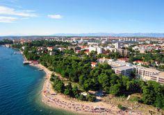 Kolovare Beach - Zadar