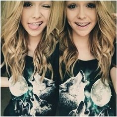 Acacia Brinley ❤ liked on Polyvore featuring acacia, acacia brinley clark, acacia clark, hair and people
