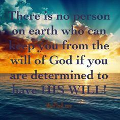 Seek him first 🙌
