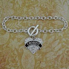 Crossfit Toggle Bracelet