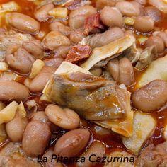 IMG_3298 Chorizo, Spanish Kitchen, Pretzel Bites, Food To Make, Beans, Tasty, Vegetables, Hot, Ethnic Recipes