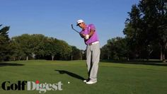 Approach Shots: Dustin Johnson's Wedge Game Tips-Golf Digest How To