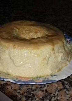 Flan sin azúcar (apto para diabéticos) Bagel, Diabetes, Flan, Bread, Cheese, Recipes, Gluten, Diabetic Cupcakes, Diabetic Cake