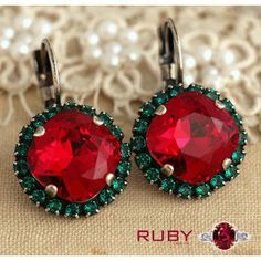 Beautiful Earrings gives the extra gorgeous look to your whole personality