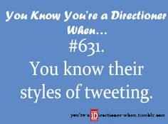 (; Of course I do, that's why I'm a Directioner