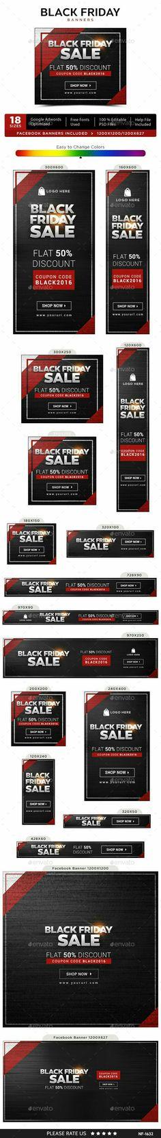 c785e1d36dc Black Friday Sale Flyer Sales Template