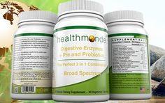 Buy Online Digestive Enzymes +Pre and Probiotics Supplement https://www.healthmonde.com/buy-online-digestive-enzymes-pre-and-p?utm_content=social-cp5aq&utm_medium=social&utm_source=SocialMedia&utm_campaign=SocialPilot