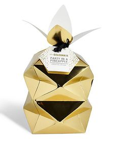 Party in a Pineapple Box   M&S