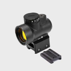 Quick release Tactical Red Dot Sight 1X25 MRO Scope fits 20mm Scope Mount Red Dot Sight, Red Dots, Best Deals, Ebay