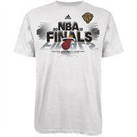 adidas Miami Heat 2012 NBA Eastern Conference Champions Locker Room T-Shirt.  YEAH BABY ! Nba Shirts, Nfl Jerseys, Heat Fan, Nba Miami Heat, Nba Merchandise, Nba Eastern Conference, Nba Season, Adidas Official, Nba Store
