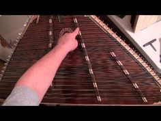 ▶ #1 INSTRUCTION VIDEO FOR HAMMERED DULCIMER on YouTube.  I am currently watching these videos and they are great lessons and I am learning so much.