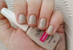 this shade looks bomb and the Coloramas are great!! Nail polish: Corda Bamba, Colorama
