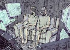 Afbeeldingsresultaat voor dystopian future