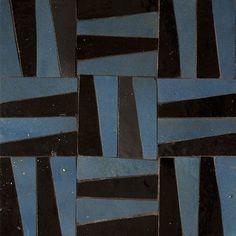 Zellige Creative Plus tiles design inspiration Floor Patterns, Wall Patterns, Textures Patterns, Print Patterns, Tile Design, Pattern Design, Surface Design, Surface Pattern, Arte Tribal