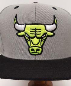 Chicago Bulls Neon Adidas Team Logo NBA Professional Basketball Baseball  Cap Hat  adidas  ChicagoBulls 0e55d82332e4
