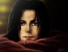 Michael by neysha-sheyla.deviantart.com on @deviantART