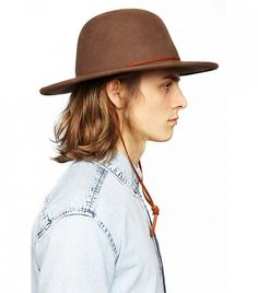Pharrell inspired-- 17 Accessories You Can Totally Steal From a Man's Closet via @WhoWhatWear