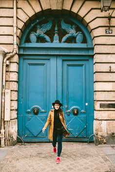 48 hours in Paris on my blog!