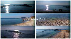 TGM for Split Dalmatia Croatia: The Sea
