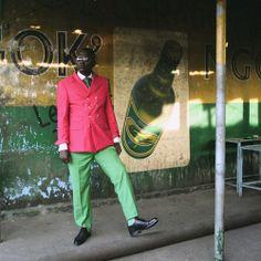 beatpie: GENTLEMEN OF BACONGO