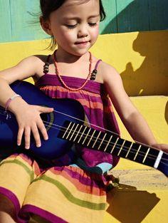GapKids Cabana Collection - Summer 2012.