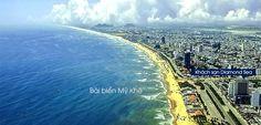 Khách sạn Đà Nẵng gần biển Mỹ Khê: 5 lợi ích tuyệt vời khi chọn khách sạn gần biển Đà...