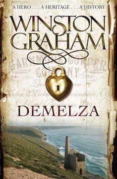 Demelza (Poldark, #2) by Winston Graham