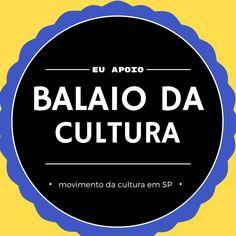 Movimentos culturais da cidade de São Paulo lançam manifesto Balaio da Cultura pela permanência de programas de cultura e por avanços no setor.