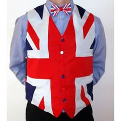 union jack toilet seat. Union Jack Waistcoat pair this with a bowler hat  navy bow tie and jeans or black dress pants union jack toilet seat England Love Housewares Dishes