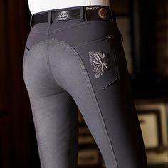 Nice breeches!!