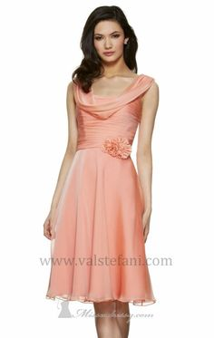 Val Stefani Vs9296 By Bridesmaids Bridesmaid Dress Styles Bridal Dresses