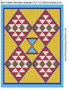 wayuu bag pattern - Google zoeken