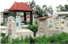 Strange cemeteries in Vietnam; this is a poets graveyard - News VietNamNet