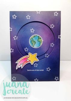 Juan Ambida Independent Stampin' Up!® Demonstrator Australia: Crazy Crafters July Blog Hop with special guest Tami White