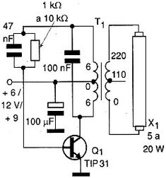 Inversor. Electronic Circuit Projects, Electrical Projects, Electronic Engineering, Electrical Engineering, Electrical Wiring, Computer Skins, Power Supply Circuit, Electronics Basics, Electronic Schematics