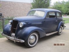 Chevrolet: Other 1937 chevrolet master 2 door sedan barn find relist Check more at http://auctioncars.online/product/chevrolet-other-1937-chevrolet-master-2-door-sedan-barn-find-relist/