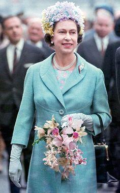 The Queen 1966