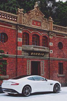 Aston Martin [www.ballychohan.com] #ballychohan #bally #chohan - LGMSports.com