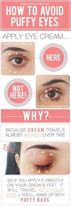 #BestOilForHairLoss Black Spots On Face, Brown Spots On Skin, Skin Spots, Brown Skin, Routine Chart, Multifunction Eye Cream, Makeup Tips For Beginners, Puffy Eyes, Hacks