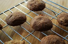 4 Ingredient Chocolate Cookie