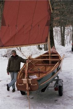 1000 Images About Freighter Canoes On Pinterest True