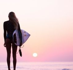 ENDLESS SUMMER | via Tumblr