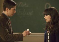 'New Girl' Season 1, Episode 23 - 'Backslide'