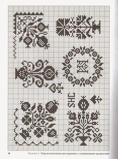 Albüm - Google+ Cross Stitch Freebies, Cross Stitch Samplers, Cross Stitch Charts, Cross Stitch Designs, Cross Stitching, Cross Stitch Patterns, Folk Embroidery, Hand Embroidery Patterns, Cross Stitch Embroidery