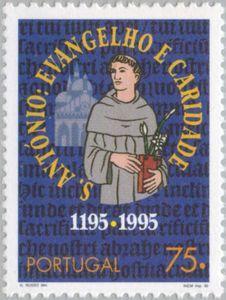 Padua, Antonius van