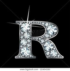 Letter R Images, Stock Photos  Illustrations | Bigstock
