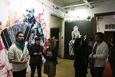 Muestra Intervenciones Urbanas Iberoamericanas - 2010